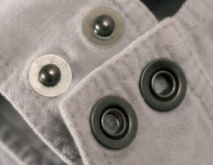 eyelets, press buttons, zipway, fermouar, φερμουάρ