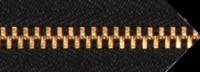 Μεταλλικό φερμουάρ